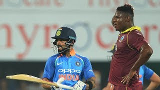 Download Cricbuzz Comm Box: IND vs WI, 1st ODI, 2nd inn, Over No. 15 Video