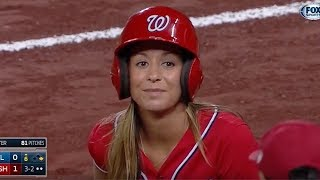 Download 10 Epic MLB Ball Girl Moments Video