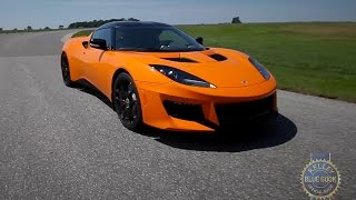 Download 2017 Lotus Evora 400 - First Look Video