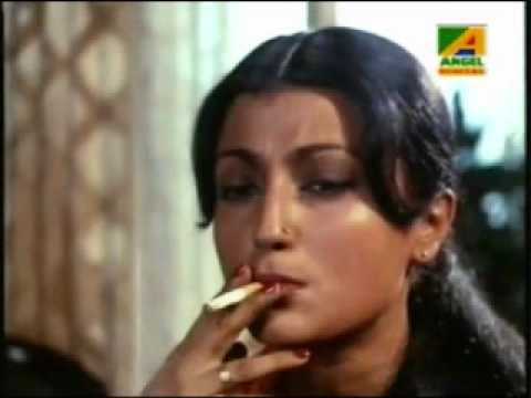 Indian Legend Smoking
