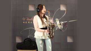 Download 애가타 - 임유리 (버든색소폰) Video