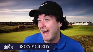 Download PGA Golf Impressions - Open Championship 2018 Video