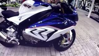 Download BMW S1000RR Review & Test Super Bike 999 cc Video