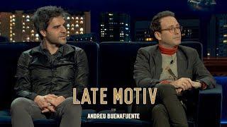 Download LATE MOTIV - Ernesto Sevilla y Joaquín Reyes. 'Goyistas' | #LateMotiv339 Video