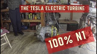 Download The Tesla Project : 15,000 RPM Video