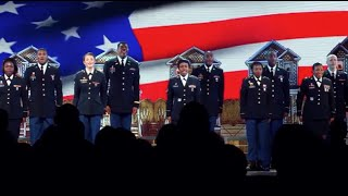Download America's Got Soldier Talent - US Army Soldier Show Video