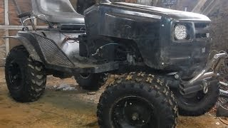 Download Mud Mower Upgrades & Repairs pt.1 Video