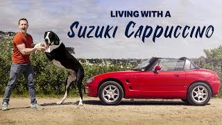 Download Can You REALLY Live With The World's Smallest Sports Car? Video