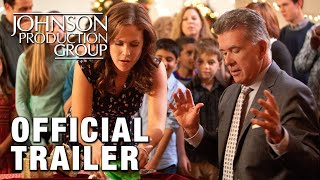 Download A Cookie Cutter Christmas - Official Trailer Video