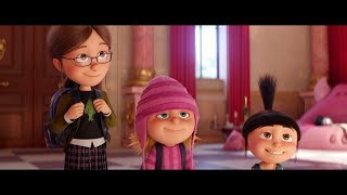 Download Despicable Me 3 - Trailer Video