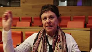 Download Julie Brimblecombe explains a successful experience of commercialization of indigenous foods Video