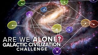 Download Are We Alone? Galactic Civilization Challenge | Space Time | PBS Digital Studios Video