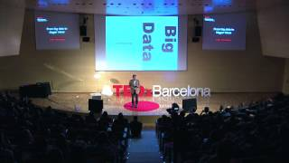 Download From big data to bigger ideas: Paul Verschure at TEDxBarcelona Video