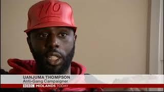 Download Birmingham: Ex-gang members speak out on the city's gun crime Video