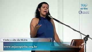 Download Palestra: ″Solidão é tempo de muda″ com Raffaela Morais Video
