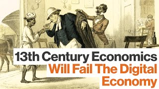 Download The Digital Economy Should Be about Capital Creation, Not Extraction Video
