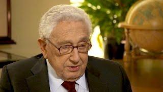 Download Interview: Henry Kissinger, December 18 Video
