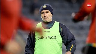 Download Offaly Chairman: We let Wallace go because of his suspension Video