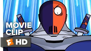 Download Teen Titans GO! to the Movies Movie Clip - Slade (2018) | Movieclips Coming Soon Video