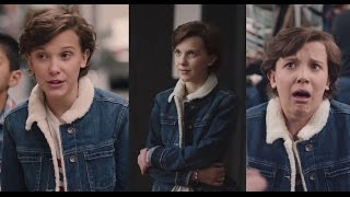 Download Millie Bobby Brown featured in Commercials for Citibank PART 1 Video