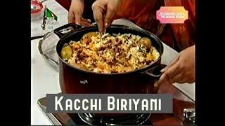 Download কাচ্চি বিরিয়ানি -Recipe by Meherun Nessa presented at ATN RANNA GHOR (every Saturaday 11:30 AM) Video