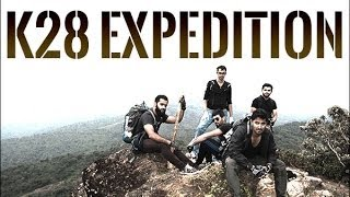 Download K28 Expedition - Kirigalpoththa Sri Lanka Video