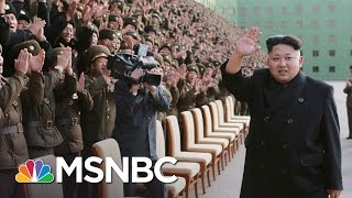 Download Will China Help The US Control North Korea? | Andrea Mitchell | MSNBC Video