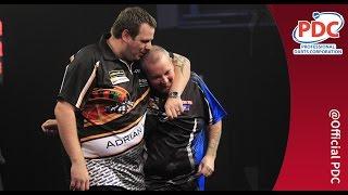 Download BEST DARTS MATCH EVER | Phil Taylor v Adrian Lewis, 2013 Grand Slam of Darts Video