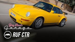 Download Three Generations of RUF CTR Cars - Jay Leno's Garage Video