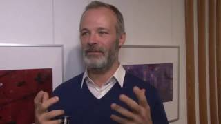 Download A short interview with Brontis Jodorowsky Video