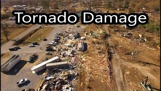 Download Rosalie AL Tornado Destruction Video