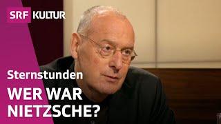 Download Friedrich Nietzsche - Das Leben bejahen mit Volker Gerhardt (Sternstunde Philosophie, 12.5.2013) Video
