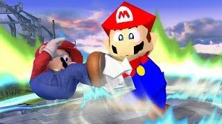 Download How Smash 4 Players See Smash 64 Video