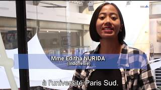 Download Témoignage d'Editha NURIDA - Indonésie Video