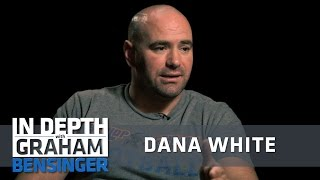 Download Dana White: The mob changed my life Video