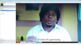 Download Worst Job Interview: Bengali Guy Video