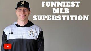 Download Funniest MLB Superstition Video