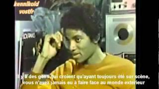 Download MICHAEL JACKSON INTERVIEW Sylvia Chase 1980 SOUS TITRES FRANCAIS1 Video