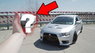 Download Saving my Evo X from blowing up. Video