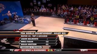 Download Jason Belmonte PBA World Series 300 Game FULL Video