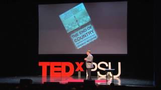 Download The fracking debate: Terry Engelder at TEDxPSU Video