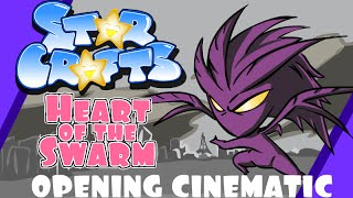 Download StarCrafts Hots Opening Video
