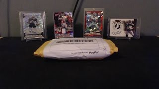 Download Mailday: Packer Cards 87 - Team Grab Bag Video