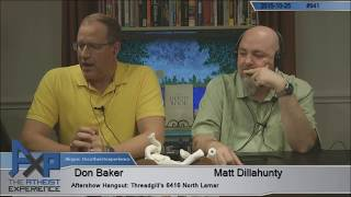 Download Atheist Experience #941 with Matt Dillahunty and Don Baker Video