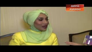Download Mikrofon 'terpelanting': Momen paling diingati sebagai penyanyi - Ziana Zain Video