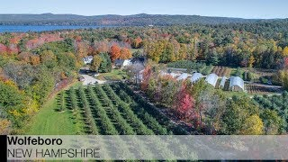 Download Video of 563 Pleasant Valley Road   Wolfeboro, New Hampshire real estate & homes by Adam Dow Video