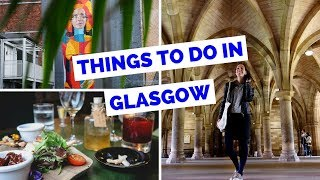 Download 20 Things to do in Glasgow, Scotland Travel Guide Video