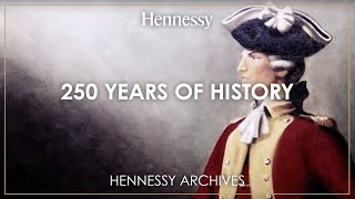 Download Hennessy - 250 Years of History Video