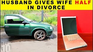 Download 10 PEOPLE WHO BEAT THE SYSTEM IN HILARIOUS WAYS Video