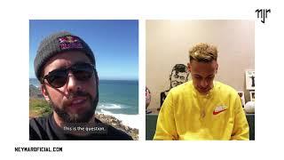Download Ask Neymar Jr. - #02 Video